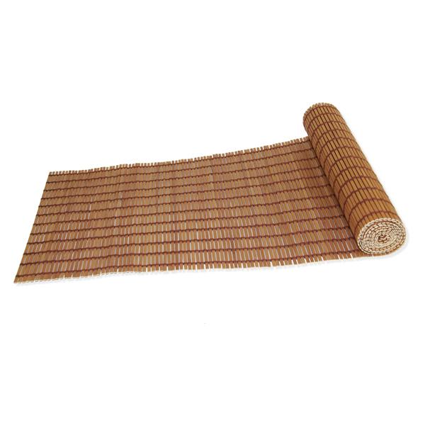 Etonnant 12u2033 X 72u2033 Bamboo Table Runner